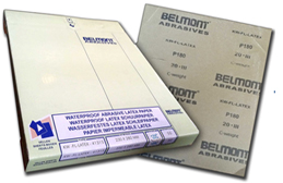 Belmont Waterproof Abrasives Suppliers In Dubai UAE